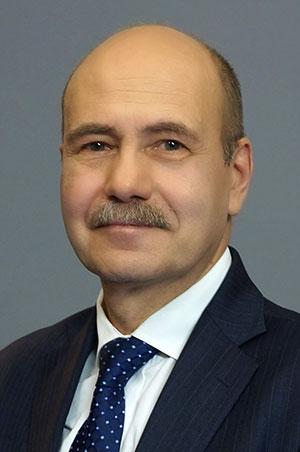 Редькин Олег Иванович