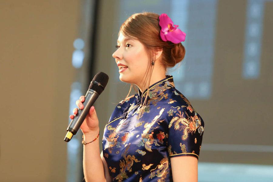 Прими участие в студенческом конкурсе «Мост китайского языка»