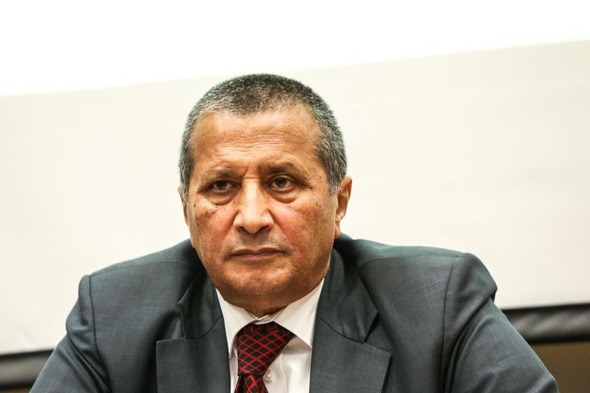 Посол Йеменской Республики прочел открытые лекции в СПбГУ