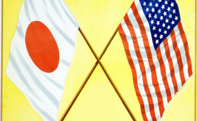 Свободная пресса: Евгений Османов об отношениях США и Японии
