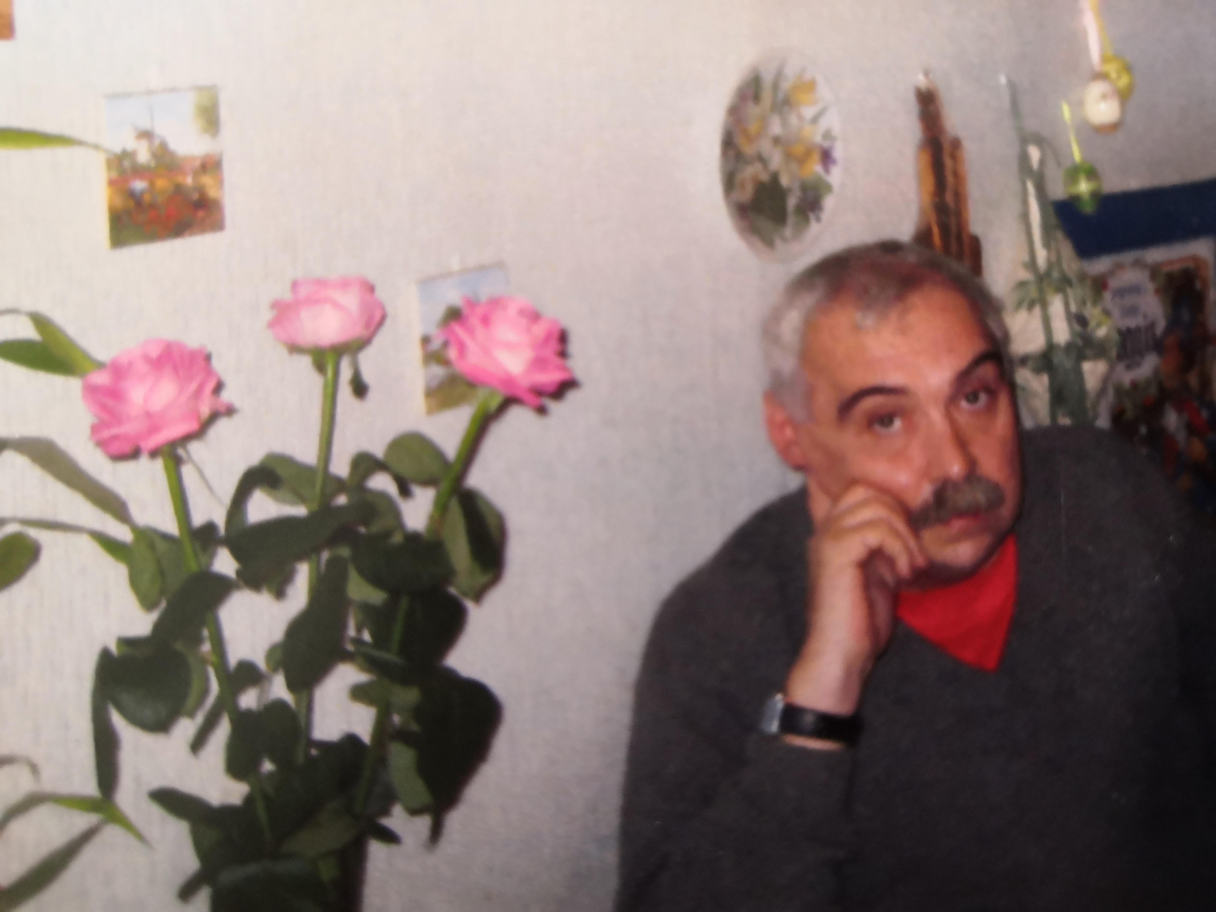 Ушел из жизни Андрей Павлович Комаров