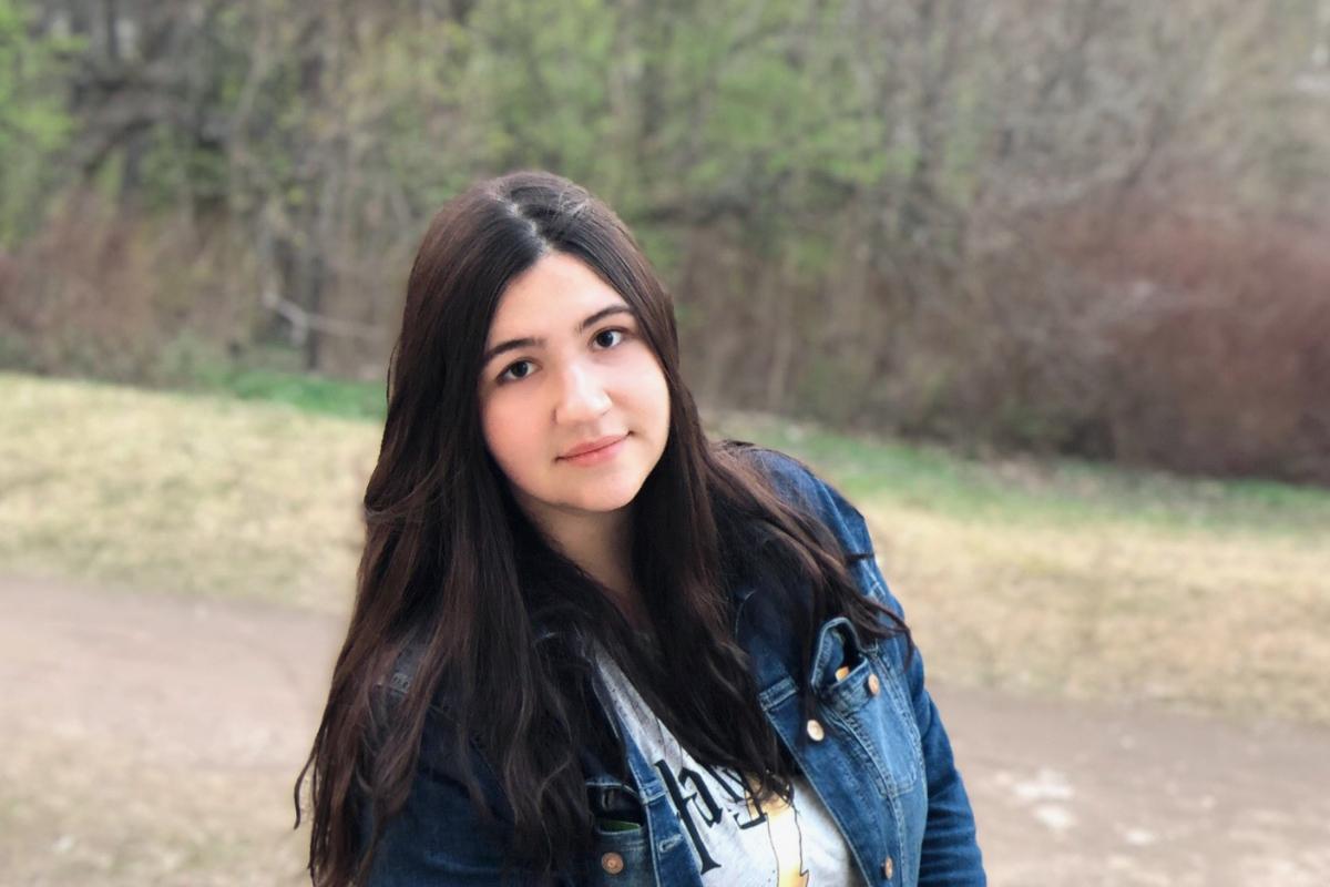 Студентка-китаист Валерия Горбунова стала первым лауреатом стипендии имени М. Н. Боголюбова