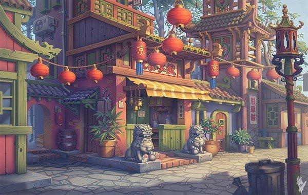 Доцент Алексей Родионов расскажет о новейшей китайской прозе на фестивале культуры