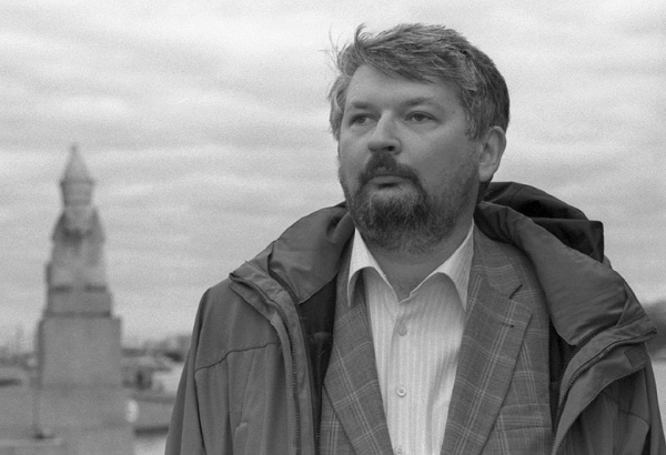 Профессор Владимир Емельянов выступит с докладом «Тайное знание в Вавилонии»