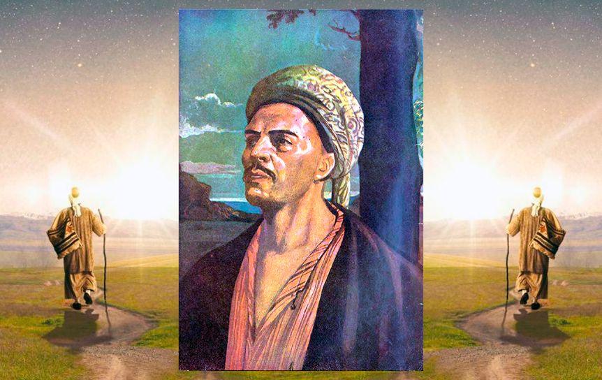 Год литературы: Аполлинария Аврутина о памятнике турецкому поэту XIV века в Москве