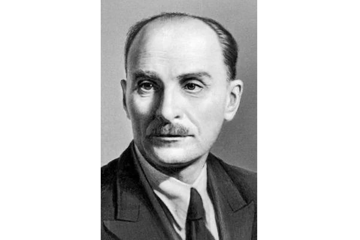В СПбГУ расскажут о востоковеде-японисте Николае Конраде