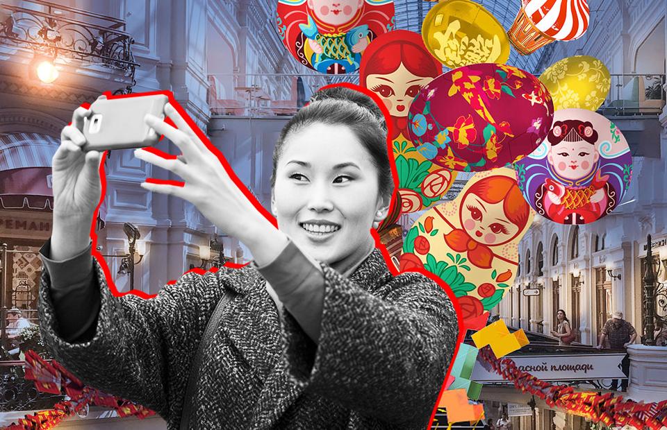 АиФ: доцент Полина Рысакова – о гидах для китайских туристов