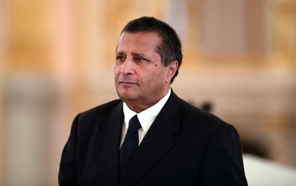 8 сентября – лекция посла Йемена Ахмеда Салема Аль-Вахейши в СПбГУ