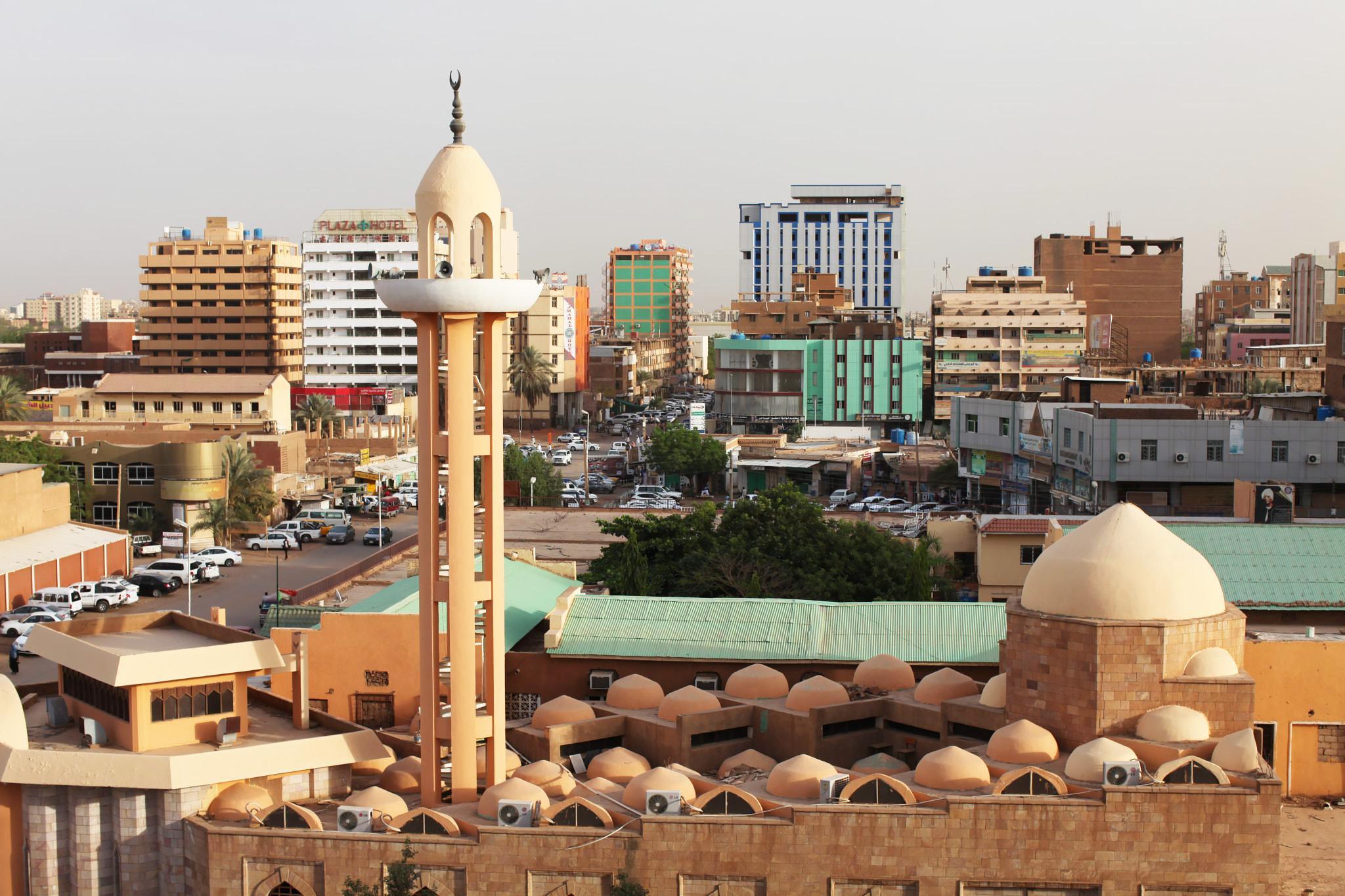 II Международная научная конференция «Вопросы истории и культуры Судана: Древность, Новое и Новейшее время»