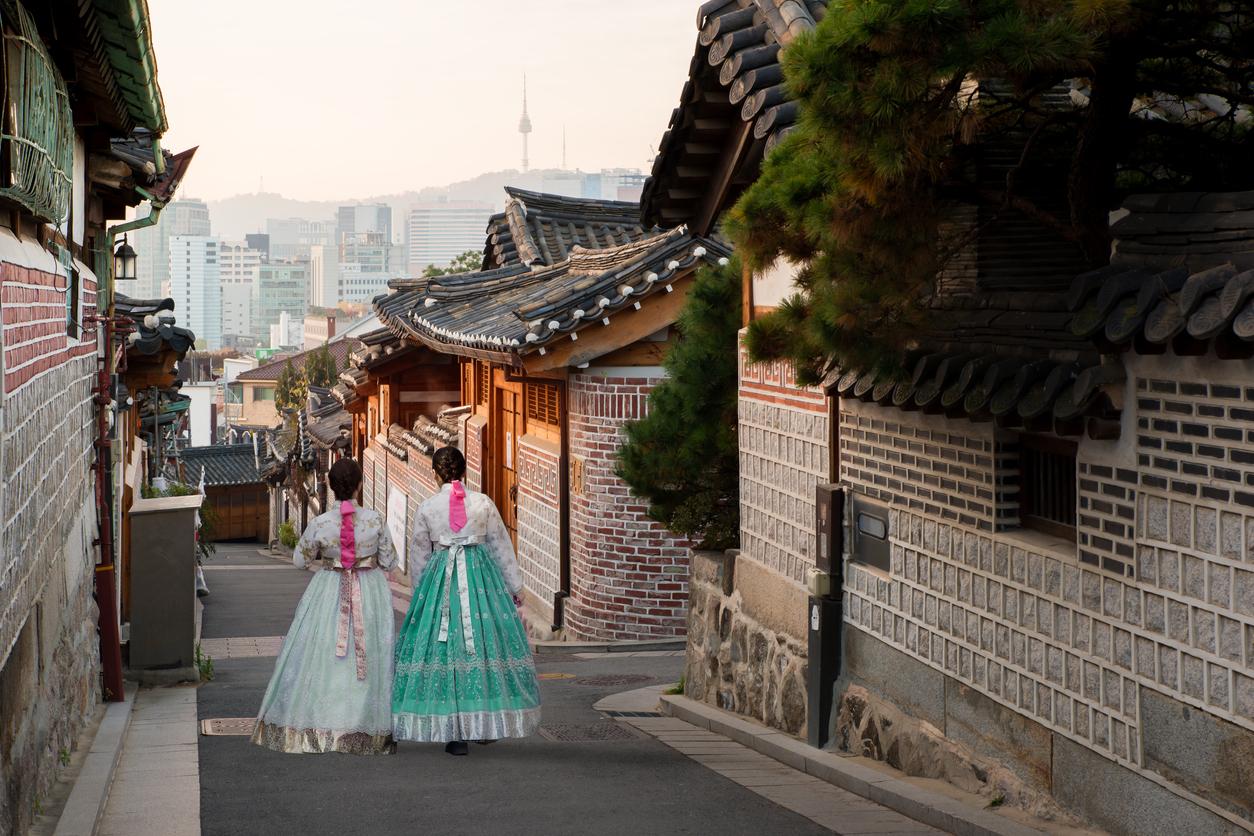 Конференция «Модернизация Кореи: в прошлом и в современности»