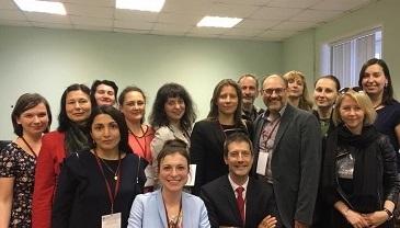 II Международная конференция «Синергия языков и культур: междисциплинарные исследования»