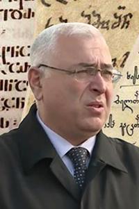 Бочоришвили О.Д.