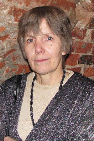Иванова Елена Константиновна