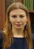 Костина Е.А.