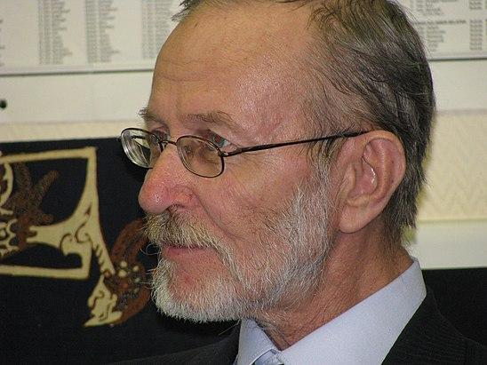 Ушел из жизни профессор Александр Оглоблин