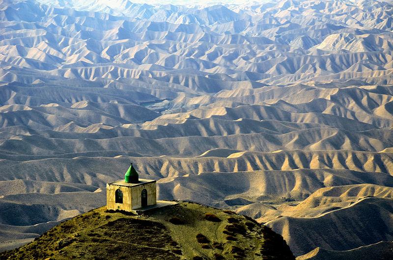 Одни из самых сильных абитуриентов хотят изучать историю Ирана и Афганистана