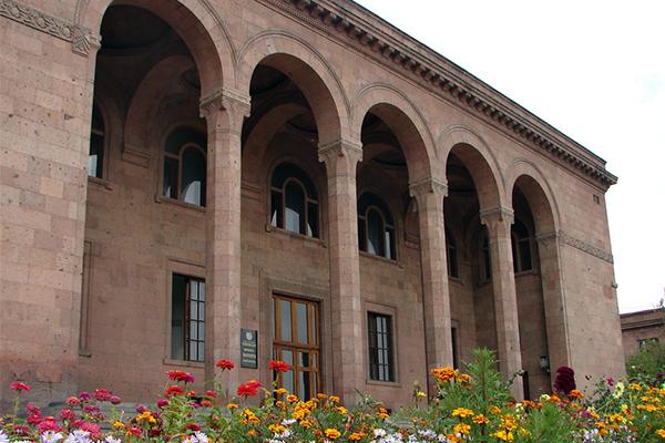 Профессор СПбГУ выступит с лекцией в Институте археологии и этнографии НАН Армении