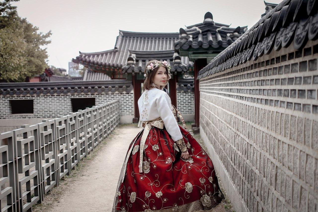 Программа «Послы СПбГУ»: семестр в Университете Ёнсе, Корея