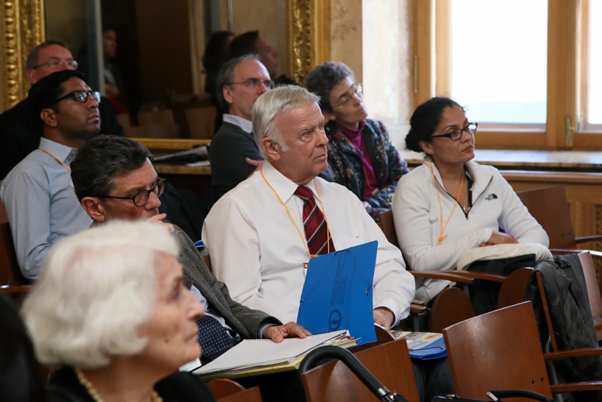 В СПбГУ учредили первую в мире Ассоциацию исследователей Афганистана