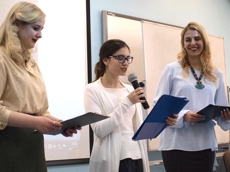 В Санкт-Петербургском университете отметили Новый год по-монгольски