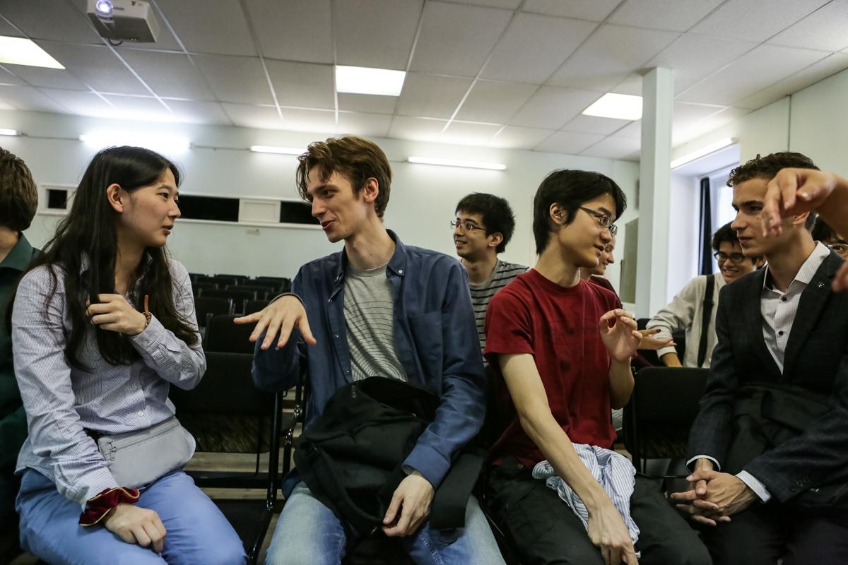 Graduates of St Petersburg University are ambassadors of Russian culture in Japan