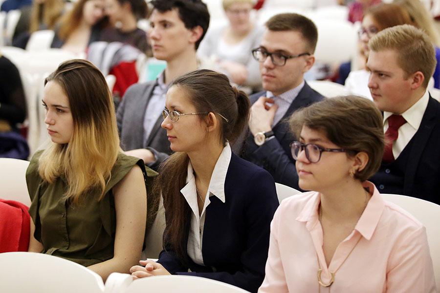 СПбГУ стал местом встречи молодых востоковедов и африканистов