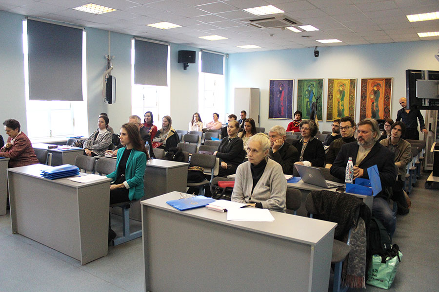 В СПбГУ обсудили тенденции развития языков Азии и Африки