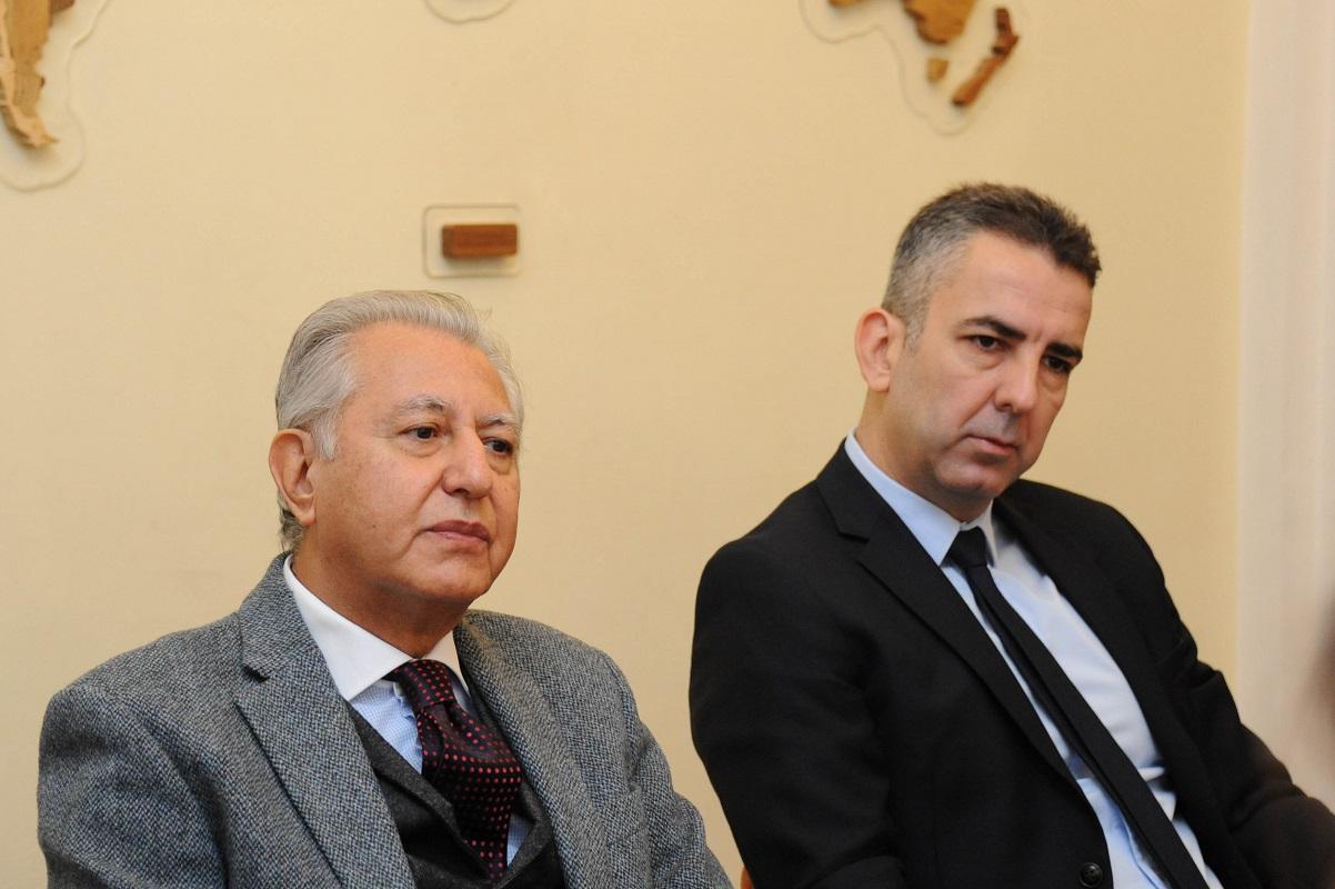 Университет экономики и технологий Турции готов к сотрудничеству