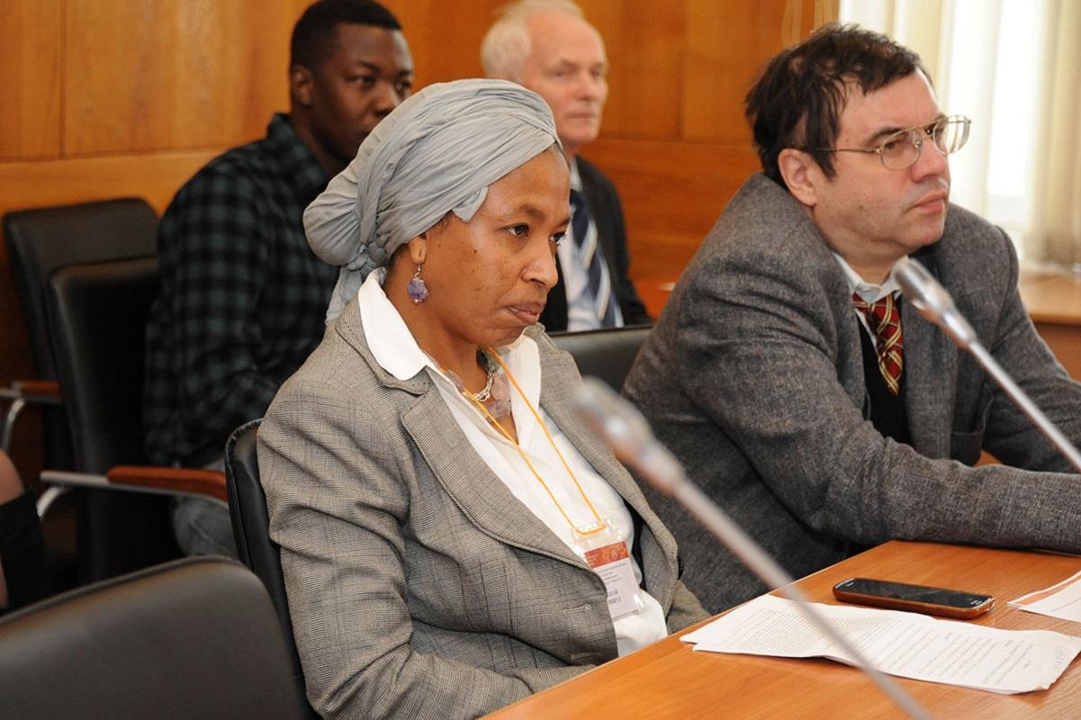 СПбГУ впервые в России провел конференцию, посвященную истории и культуре Судана