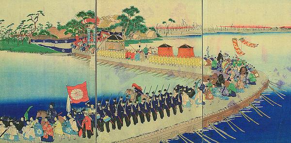 Открыт прием заявок на конференцию к 150-летию революции Мэйдзи в Японии