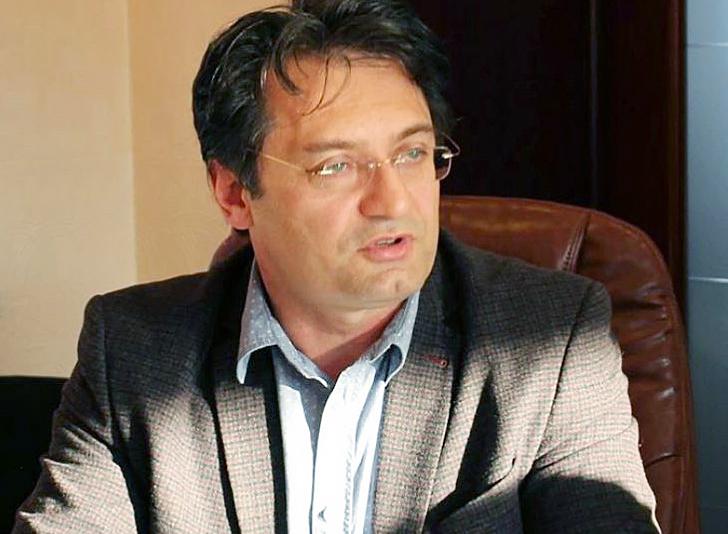 Востоковед Аликбер Аликберов выступит в Университете с лекцией о Коране