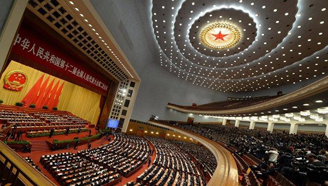 ИА Синхуа: Николай Самойлов о социализме с китайской спецификой