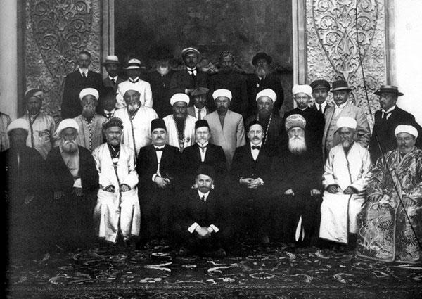 В Университете расскажут о мусульманах в Российской империи