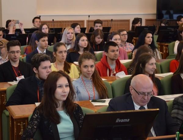 Студентка СПбГУ завоевала 3-е место на Всероссийском конкурсе по турецкому языку