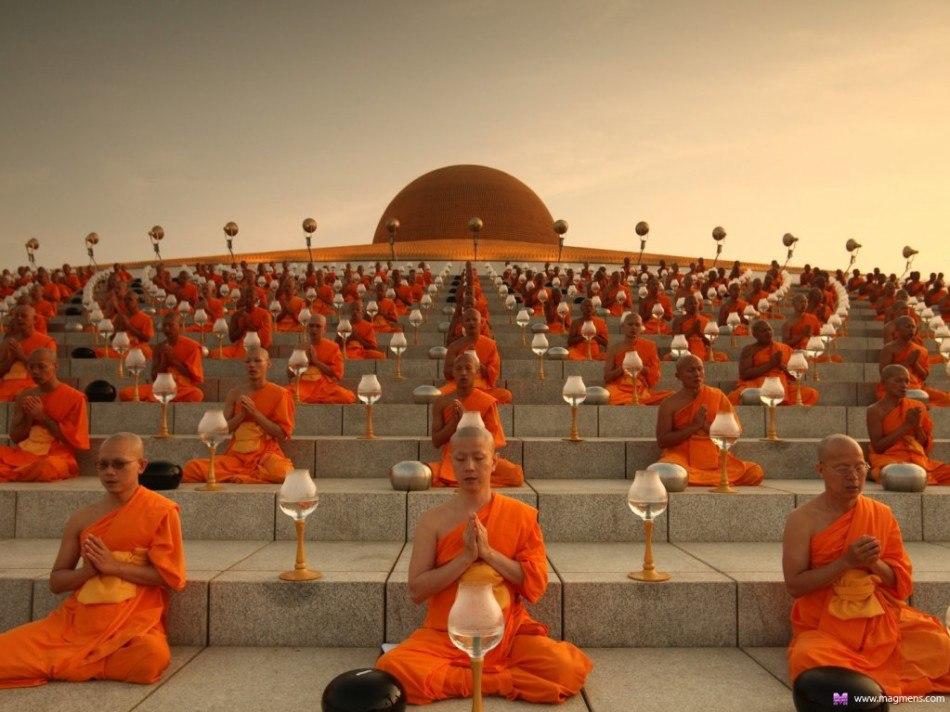 IX Торчиновские чтения: «Восток: философия, религия, культура»