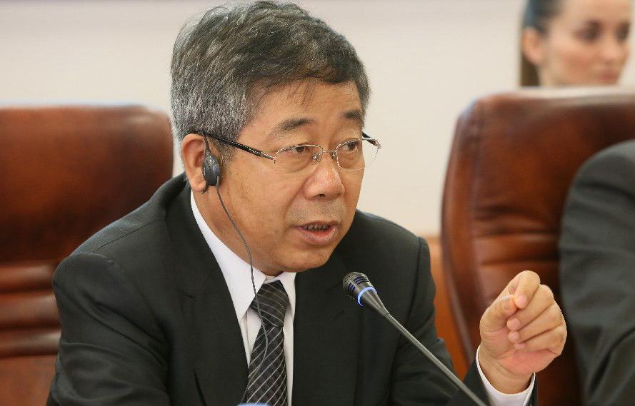 Министр образования Китая посетит СПбГУ