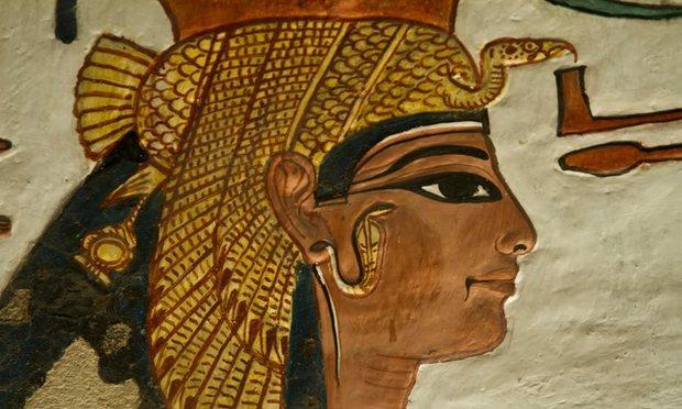 Петербургские египтологические чтения – 2017