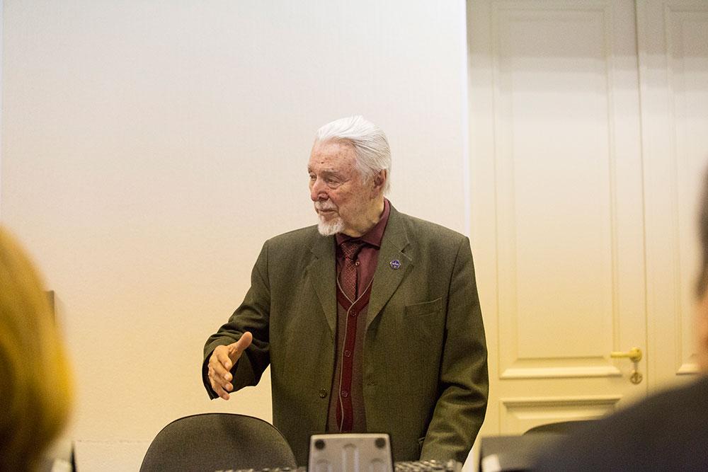 В СПбГУ состоялось первое заседание совета востоковедческой программы