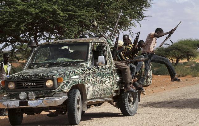 Эксперты СПбГУ об обстановке в Центральноафриканской Республике
