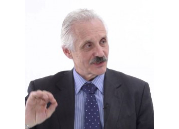 26 ноября ‒ лекция специалиста по исламскому праву Леонида Сюкияйнена