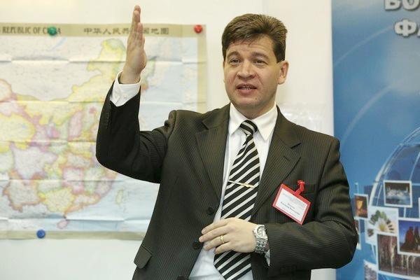 Eurasia Daily: Владимир Колотов об информационной политике России в Юго-Восточной Азии