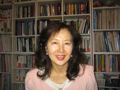 Открытая лекция профессора Кумико Хаба «Российско-японские отношения и азиатский регионализм»