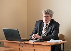 Портал «Мусульмане России»: Профессор Сергей Французов о полифонии ислама