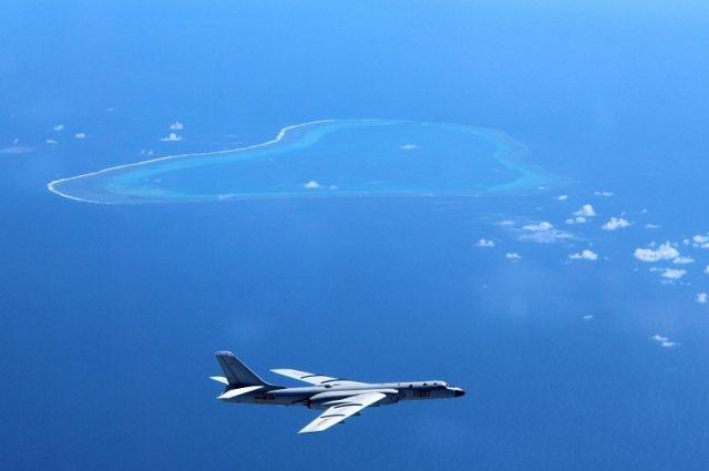 Аргументы и факты: Профессор Колотов о конфликте вокруг Южно-Китайского моря