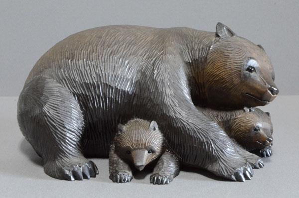 В СПбГУ расскажут о фигурках кибори кума