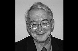 Ушел из жизни профессор Б. Н. Мельниченко