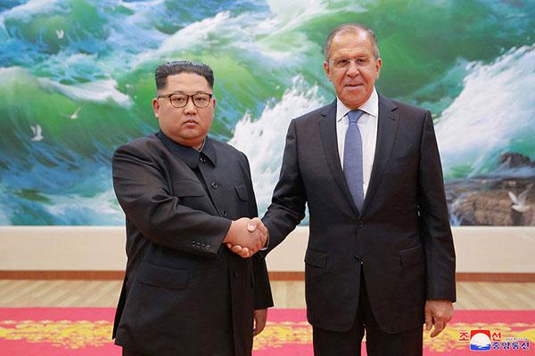The Christian Science Monitor: Владимир Колотов о встрече Трампа и Ким Чен Ына