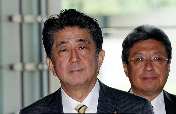 Радио Sputnik: Владимир Колотов о новом кабинете министров Японии