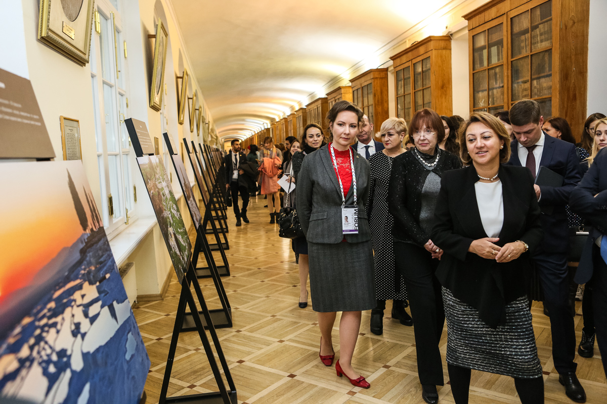 Университет налаживает отношения с министерством культуры и туризма Турецкой Республики