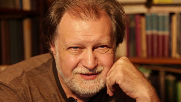 4 декабря ‒ лекция российского арабиста и исламоведа Ефима Резвана